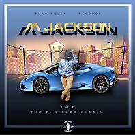 M.Jackson single