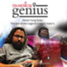 Musical Genius and J-Nile on One Harmony Radio