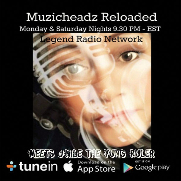 New Zealand Radio and J-Nile with Muzicheadz