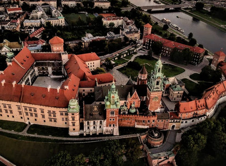 11 Free or Cheap things to do in Krakow