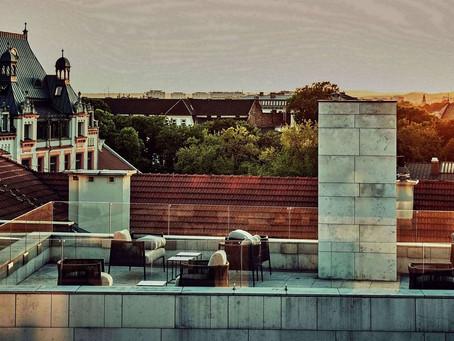 The 6 Best Rooftop Bars in Krakow