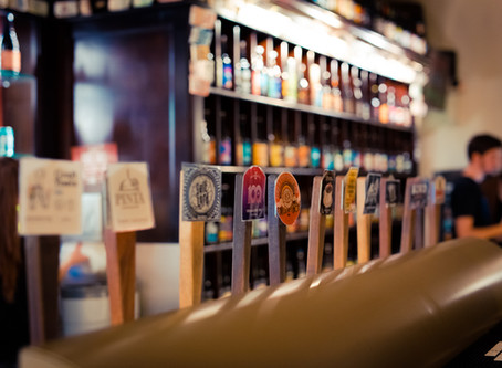 Where to find the best Craft Beer Bars in Krakow?