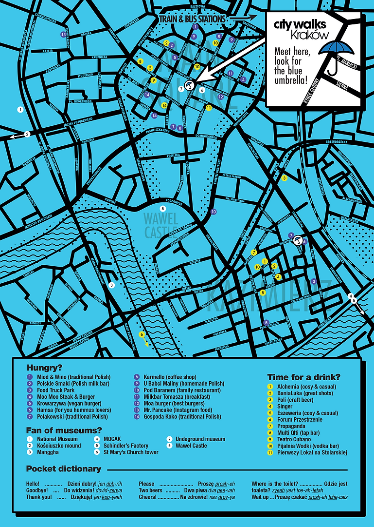 Krakow Map.png