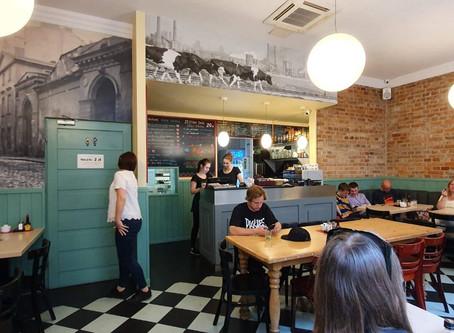 4 of Krakow's Best Budget Restaurants