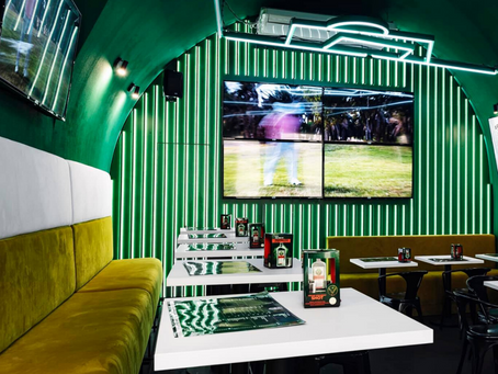 Where to Watch Football in Krakow