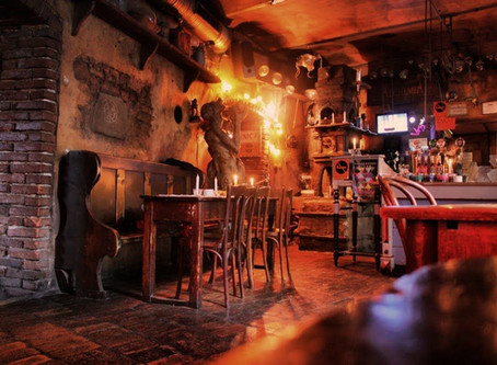 The Best Alternative Bars In Krakow + Why You Need To Check These Out.
