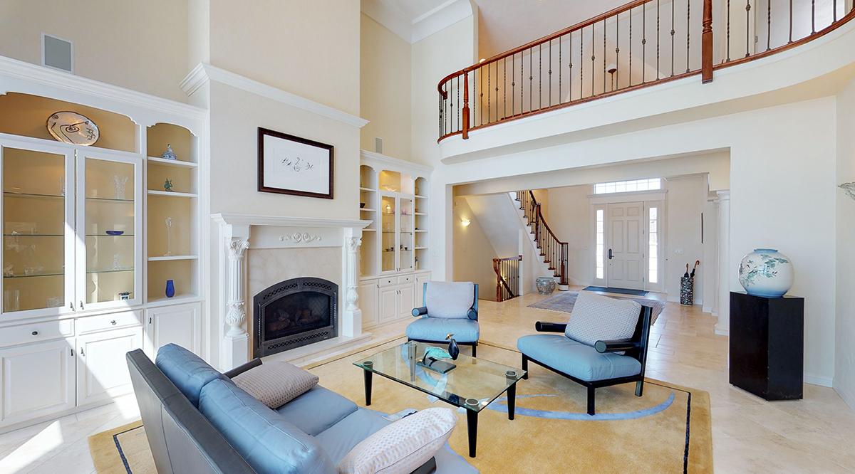 Windemer Living Room