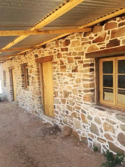 Arrabana Finniss Restoration Project