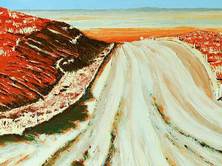 Land of the Arabana - SALA exhibitions by Susan Dodd