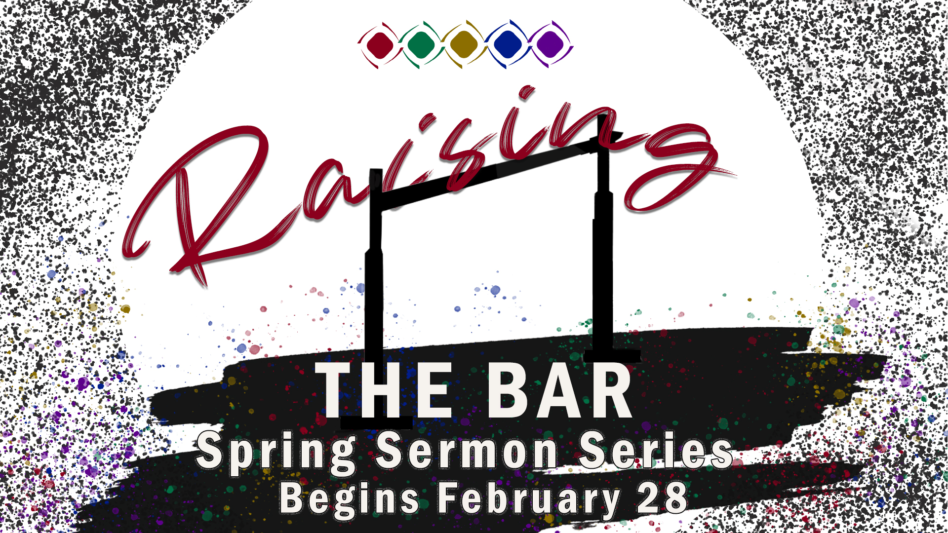 2021_Raising the Bar_Series with date