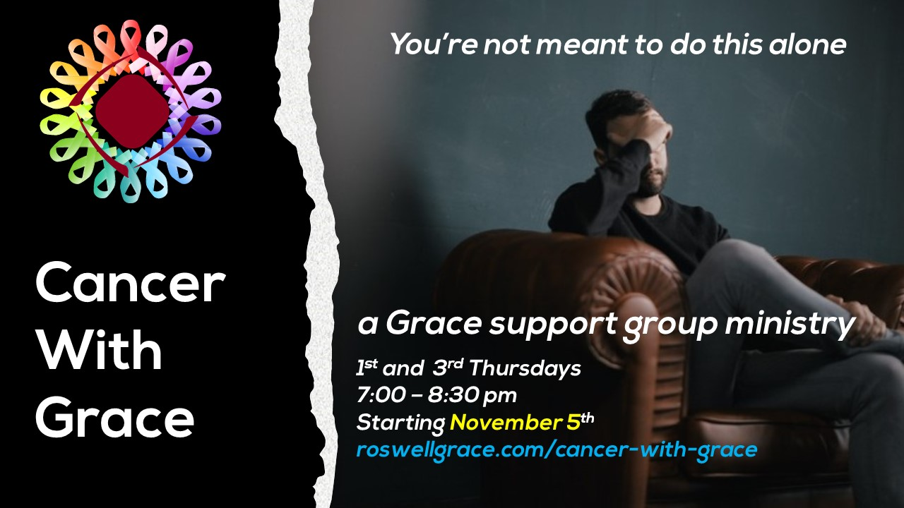 2020_10 Cancer with Grace - advertising