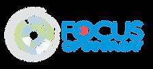 Focus of Tampa Bay Logo