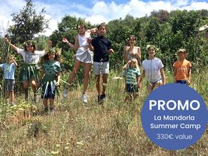 Provider Profile: La Mandorla