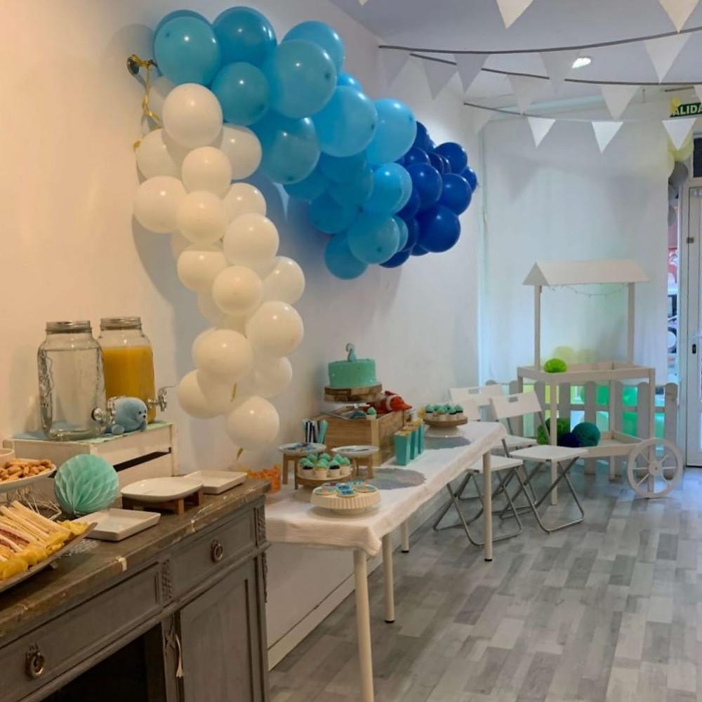 Smile Room Kids & Parents party