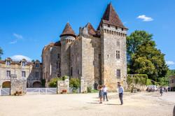 St-Jean-de-Cole- visit