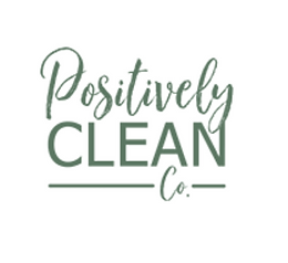 Positively Clean Co.png