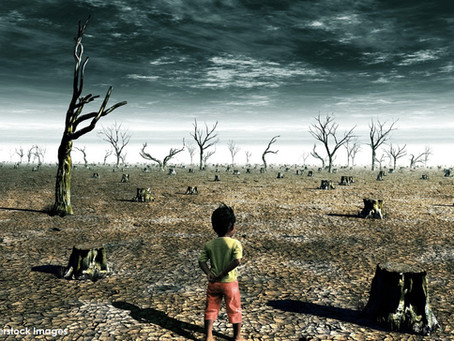 Rapid Changes Needed to Avoid Catastrophic Climate Change
