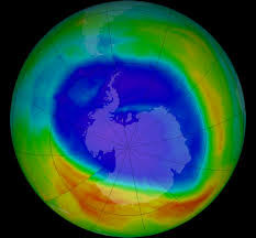 Refrigerants and the Montreal Protocol