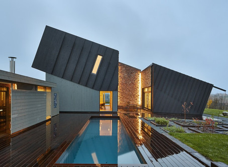 New Zero Carbon Building Standard