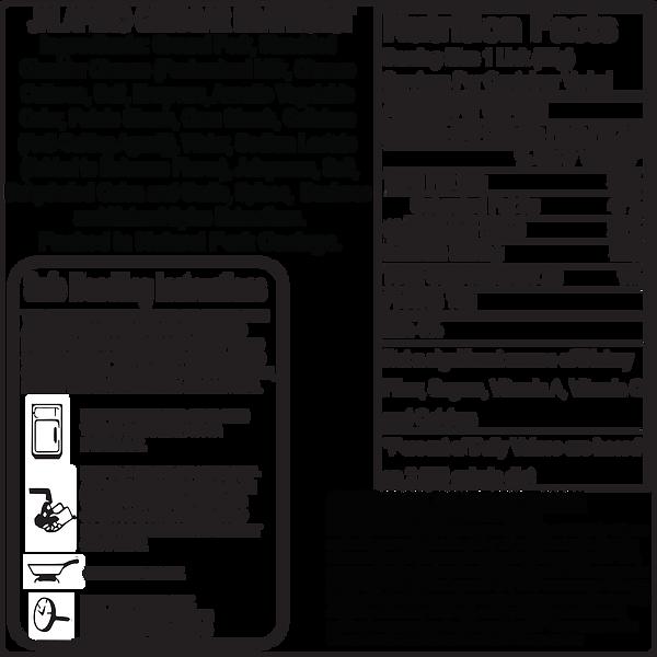 New Jalapeno Bratwurst information CORRE