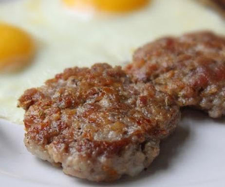 Breakfast Pork Sausage