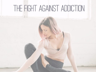 6 Ways Fitness Can Help You Win the Fight Against Addiction