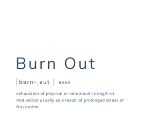 Burnt Out? How to Identify Signs, Manage Symptoms and Prevent Burnout from Impacting Mental Health