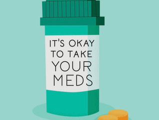 True or False: What You Really Need to Know About Psychiatric Medications