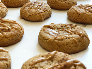Cookies for Anxiety Relief?  Ohh, Yeah.