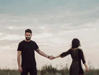 BREAKING THE CYCLE OF CODEPENDENCY IN RELATIONSHIPS