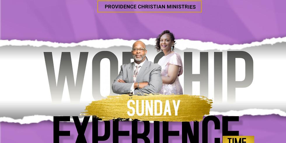 Sunday Service with PCM