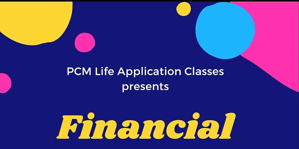Life Application Presents: Financial Peace University