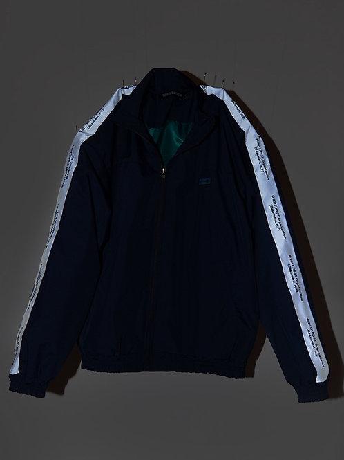 RSST Scotchlite track jacket/侧边反光夹克