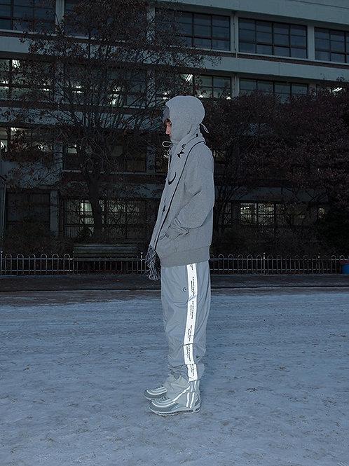 Rsst String hoodie 17冬 字符串连帽衫 2色