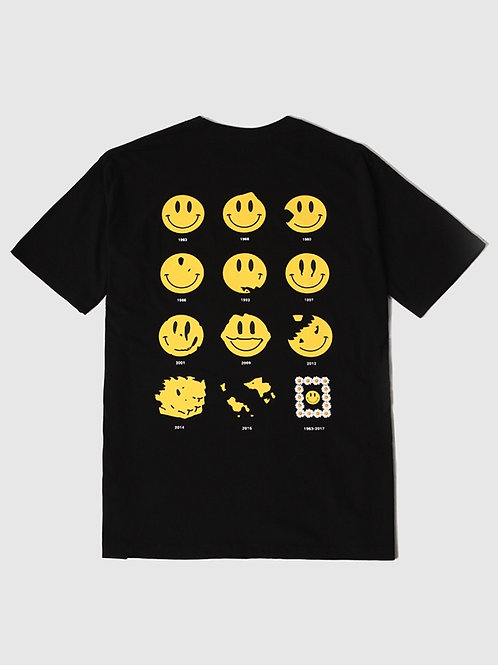 Rsst History of smile t-shirts