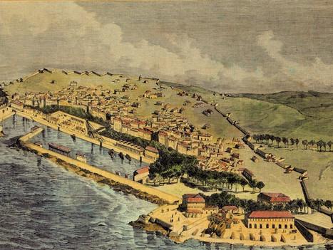 Genealogía de la familia Baleato de Ferrol. S. XVIII-XIX.