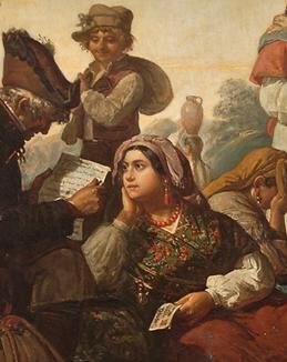 El uso del coral en la orfebrería gallega, s. XIII – XIX