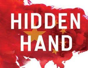 """Những cuộc xâm lăng mềm (đọc sách """"Hidden Hand"""" của Clive Hamilton và Mareike Ohlberg)"""