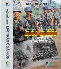 """Đọc sách """"Mặt trận ở Sài Gòn"""" của Ngô Thế Vinh"""