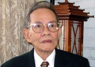Nhà văn của tuổi thơ Nhật Tiến (1936 - 2020)