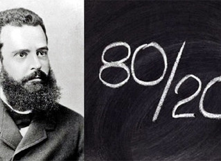 Qui luật 80/20 (Pareto Law)