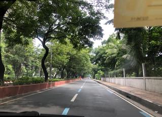 Ghi chép linh tinh ở Manila 9/2019