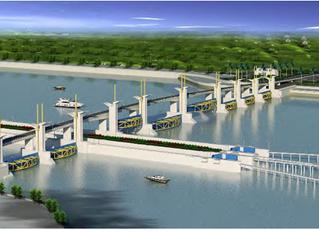 Nói không với dự án Cái Lớn, Cái Bé – Đi tìm các giải pháp phi công trình cho Đồng bằng Sông Cửu Lon