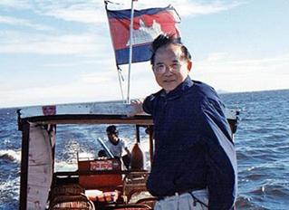 Vũ Khí Giải Cứu Mekong - Chất Xám Và Tiếng Nói