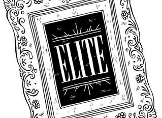 """Bàn về chữ """"Elite"""""""