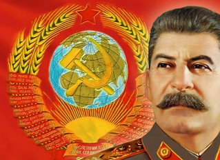 Josef Stalin chết vì nguyên nhân gì?