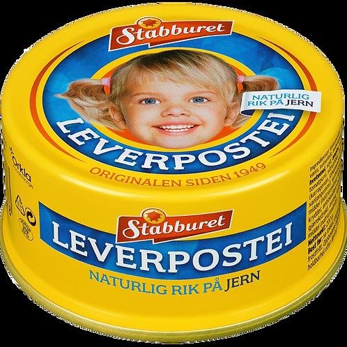 Stabburet Leverpostei (100 g)