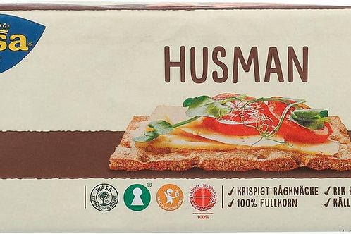 Wasa Husman (520 g)