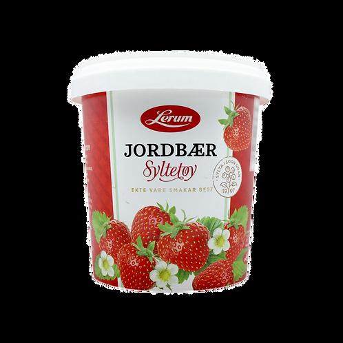 Lerum Jordbærsyltetøy