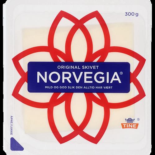 Norvegia® Original i skiver (300 g)